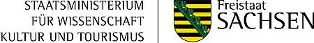 Sächsische Staatsministerium für Wissenschaft, Kultur und Tourismus
